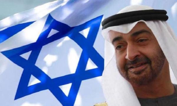 آغاز روابط رسمی میان تل آویو و ابوظبی,اخبار سیاسی,خبرهای سیاسی,خاورمیانه