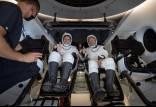 فضانوردان ناسا,اخبار علمی,خبرهای علمی,نجوم و فضا