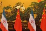 قطع مبادلات بانکی چین و روسیه با ایران,اخبار اقتصادی,خبرهای اقتصادی,تجارت و بازرگانی