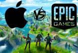 حذف بازی Fortnite از گوگل پلی و اپ استور,اخبار دیجیتال,خبرهای دیجیتال,بازی