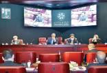 اتاق بازرگانی تهران,اخبار اقتصادی,خبرهای اقتصادی,تجارت و بازرگانی