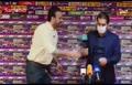 واکنش پیروانی به قرعه کشی جام حذفی/ پاسخ سرپرست استقلال به کنایه سرپرست پرسپولیس