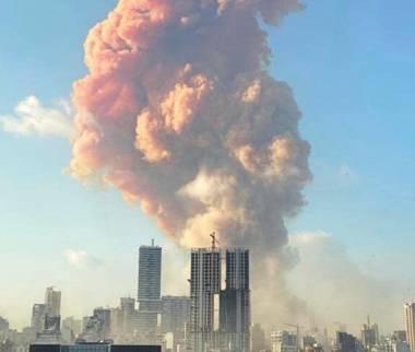 انفجار بندر بیروت لبنان,اخبار سیاسی,خبرهای سیاسی,دفاع و امنیت