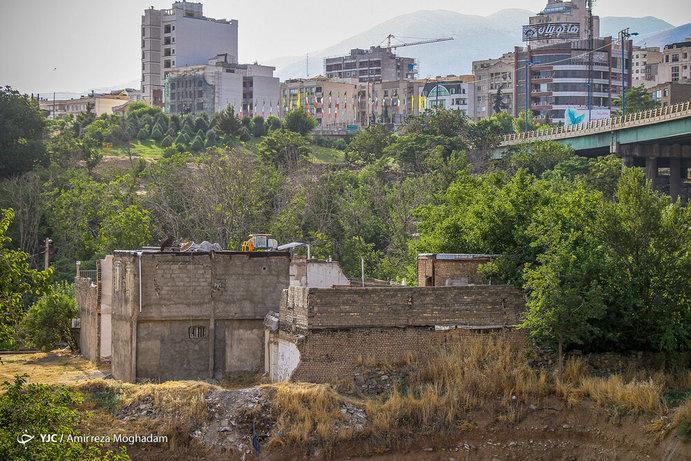 تصاویر اختلاف طبقاتی در تهران,عکس های شکاف طبقاتی میان مردم در تهران,تصاویر شکاف طبقاتی در تهران
