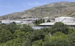 خطر انفجار در تهران,اخبار اجتماعی,خبرهای اجتماعی,شهر و روستا