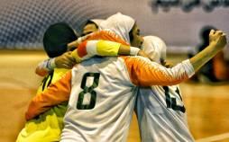 تیم فوتسال بانوان مس رفسنجان,اخبار ورزشی,خبرهای ورزشی,ورزش بانوان