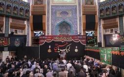 ممنوعیت عزاداری در مساجد تهران,اخبار مذهبی,خبرهای مذهبی,فرهنگ و حماسه