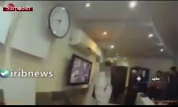 فیلم/ سلطان جعل مدرک ایران پای میز محاکمه