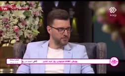 فیلم/ ماجرای اشتباه گرفتن صدای محمدرضا علیمردانی با محسن چاوشی