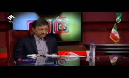 فتاح: احمدینژاد در ساختمان ۱۸۰۰ متری ولنجک که متعلق به بنیاد است ساکن شده که باید آن را به بیتالمال برگرداند