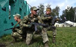 تصاویر مسابقات نظامیان جهان,تصاویرمسابقات بین المللی ارتشهای جهان در روسیه,عکس های مسابقات ارتش های جهان در روسیه