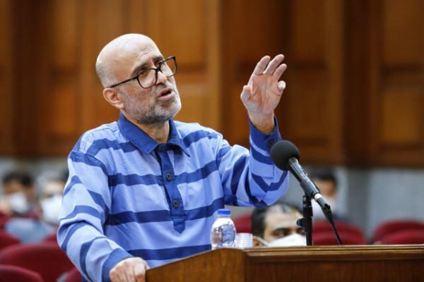 سخنگوی قوه قضاییه: اکبر طبری به ۳۱ سال حبس محکوم شد/ کدام اموال طبری ضبط شد؟
