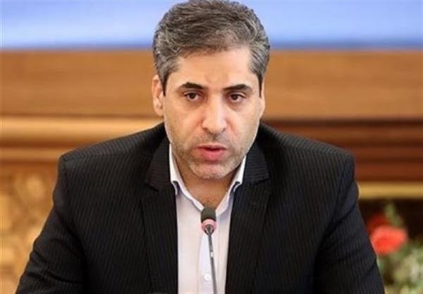 معاون وزیر راه و شهرسازی,اخبار اقتصادی,خبرهای اقتصادی,مسکن و عمران