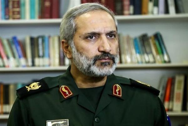 سردار محمد یزدی,اخبار سیاسی,خبرهای سیاسی,دفاع و امنیت