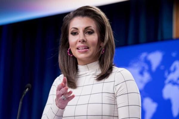 سخنگوی وزارت خارجه آمریکا,اخبار سیاسی,خبرهای سیاسی,سیاست خارجی