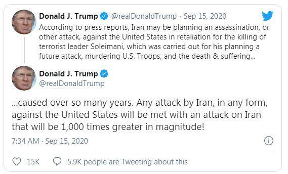 دونالد ترامپ رئیسجمهور آمریکا,اخبار سیاسی,خبرهای سیاسی,سیاست خارجی