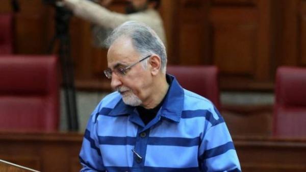 پرونده محمد علی نجفی,اخبار اجتماعی,خبرهای اجتماعی,حقوقی انتظامی