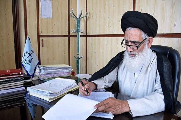 رییس دیوان عالی کشور: پرونده حکم اعدام ۳ نفر از محکومان اعتراضات آبان ۹۸ در دست بررسی است