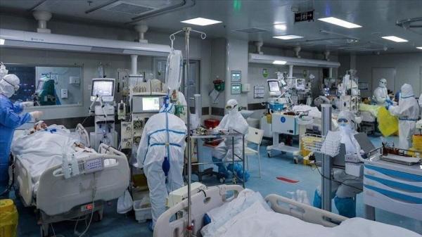 میزان ابتلا به کرونا در تهران,اخبار پزشکی,خبرهای پزشکی,بهداشت