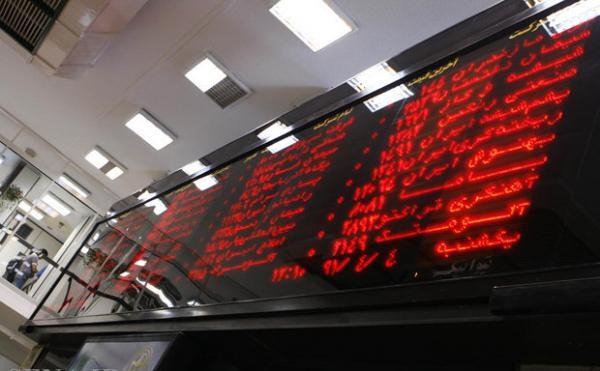شاخص کل بورس99/06/25,اخبار اقتصادی,خبرهای اقتصادی,بورس و سهام