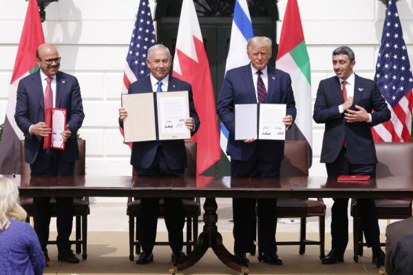 توافق اعراب با اسارئیل,اخبار سیاسی,خبرهای سیاسی,خاورمیانه
