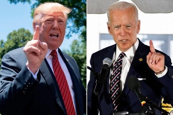 انتخابات 2020 آمریکا,اخبار سیاسی,خبرهای سیاسی,سیاست خارجی