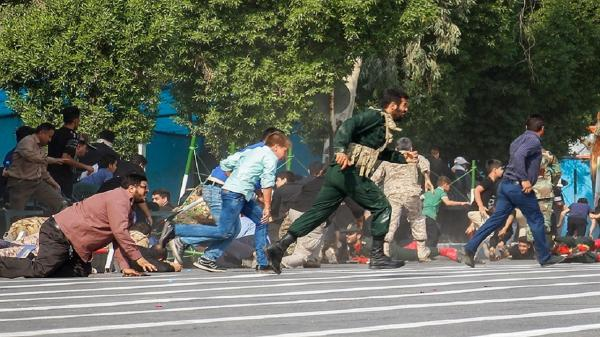 حکم بدوی پرونده حادثه تروریستی رژه خونین اهواز,اخبار اجتماعی,خبرهای اجتماعی,حقوقی انتظامی