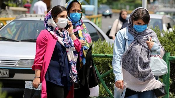 وضعیت قرمز کرونا در ایران,اخبار پزشکی,خبرهای پزشکی,بهداشت