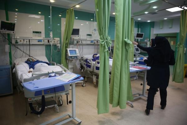 تعداد موارد بستری بیماران کووید ۱۹,اخبار پزشکی,خبرهای پزشکی,بهداشت