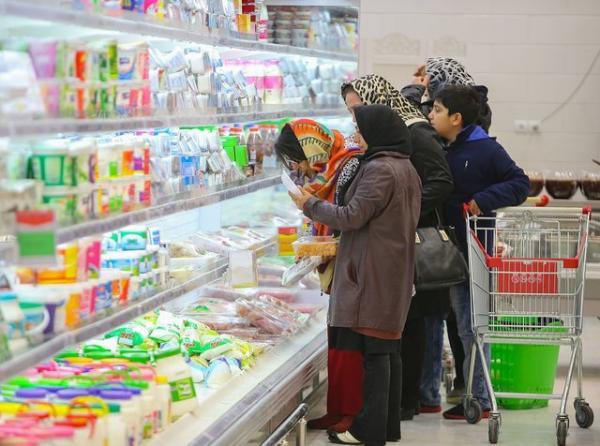 قیمت مواد غذایی و لبنیات,اخبار اقتصادی,خبرهای اقتصادی,کشت و دام و صنعت