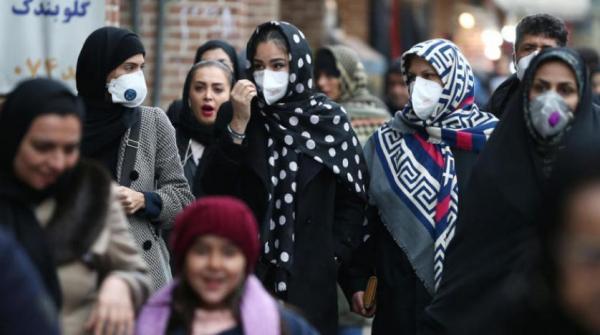 افزایش کرونا در ایران,اخبار پزشکی,خبرهای پزشکی,بهداشت