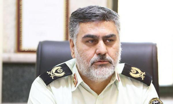 رییس پلیس مبارزه با مواد مخدر نیروی انتظامی,اخبار اجتماعی,خبرهای اجتماعی,حقوقی انتظامی