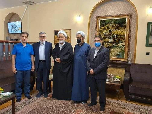 رفعع حصر مهدی کروبی,اخبار سیاسی,خبرهای سیاسی,اخبار سیاسی ایران
