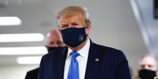 ترامپ؛ ظرف ۳ هفته با ایران به توافق میرسم/ ایران ترجیح میدهد که انتخابات شکست بخورم