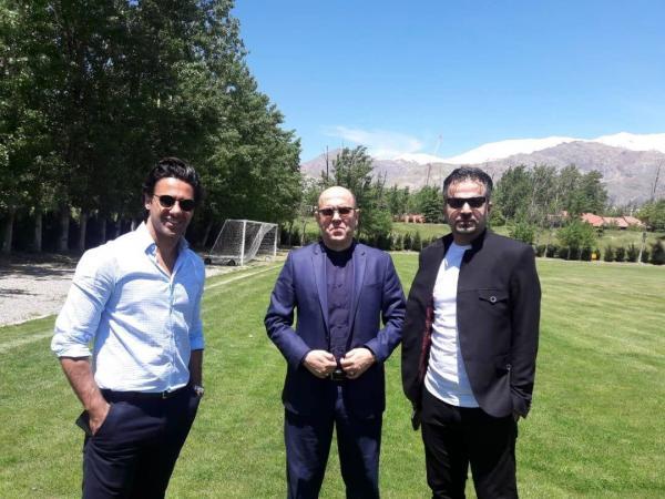 اخبار نقل و انتقالات باشگاه استقلال,اخبار فوتبال,خبرهای فوتبال,نقل و انتقالات فوتبال