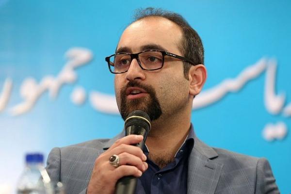 حجت نظری در جلسه امروز شورای شهر تهران,اخبار اجتماعی,خبرهای اجتماعی,شهر و روستا