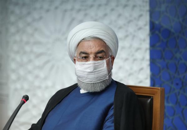 روحانی: اقتصاد ایران در برابر کرونا، فقط ۳ درصد آسیب دید/ رهبر انقلاب: دولت با مردم مستقیم حرف بزند