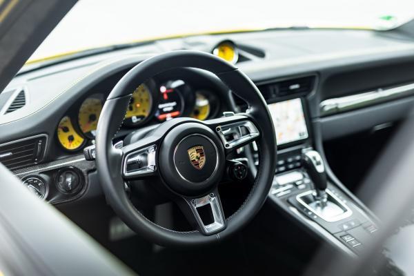 پورشه 991/2 توربو S منهارت,اخبار خودرو,خبرهای خودرو,مقایسه خودرو