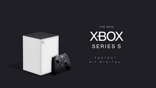 ایکس باکس سری S مایکروسافت,اخبار دیجیتال,خبرهای دیجیتال,بازی