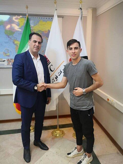 علی علیپور در ماریتیمو پرتغال,اخبار فوتبال,خبرهای فوتبال,نقل و انتقالات لژیونرها