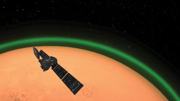 تصاویر 8 کا از مریخ,اخبار علمی,خبرهای علمی,نجوم و فضا