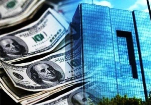 ۳ تصمیم بانک مرکزی برای مهار گرانی دلار/ فروش ارز سهمیهای از سرگرفته شد