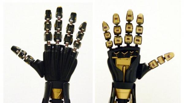 دست رباتیک برای تشخیص و درمان بهتر بیماریها,اخبار پزشکی,خبرهای پزشکی,تازه های پزشکی