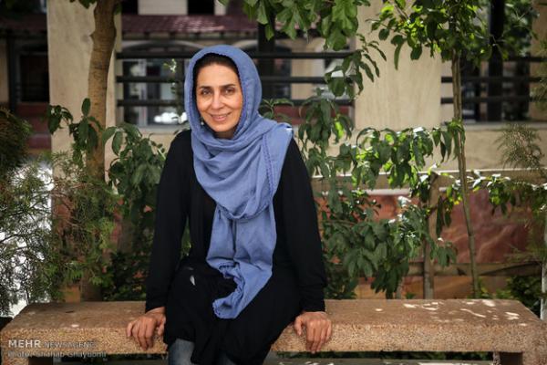 مریم کاظمی,اخبار تئاتر,خبرهای تئاتر,تئاتر
