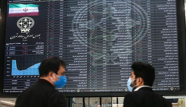 وضعیت بازار بورس در شهریور 99,اخبار اقتصادی,خبرهای اقتصادی,بورس و سهام
