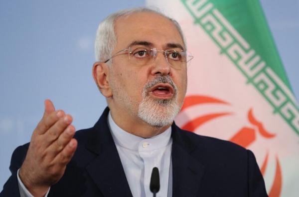 ظریف: جهان میگوید تحریمهای سازمان ملل علیه ایران احیا نشدهاند