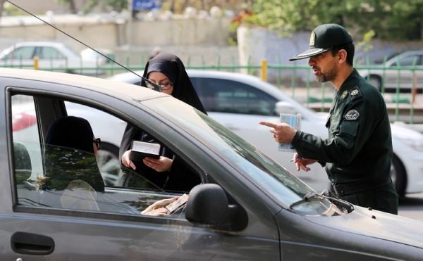 چهار طرح برخورد با بیحجابی در خودروها، پاساژها، پیادهروها و فضای مجازی اجرا میشود