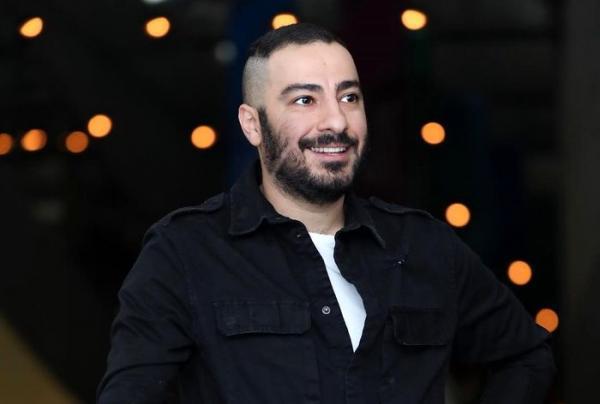 نوید محمدزاده,اخبار هنرمندان,خبرهای هنرمندان,جشنواره