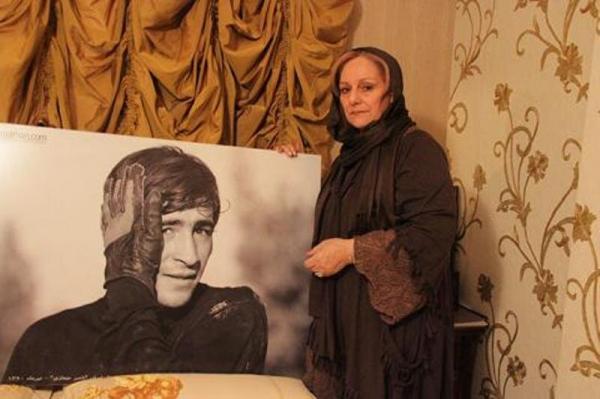 عذرخواهی همسر ناصر حجازی از هواداران پرسپولیس,اخبار فوتبال,خبرهای فوتبال,حواشی فوتبال