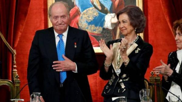 اعترافات معشوقه سابق پادشاه اسپانیا,اخبار سیاسی,خبرهای سیاسی,سیاست